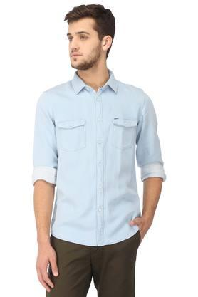 1ee170f1a Shirts for Men - Avail Upto 40% Discount on Casual & Formal Shirts ...