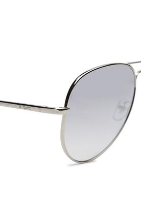 Unisex Aviator UV Protected Sunglasses - 2500 - C45