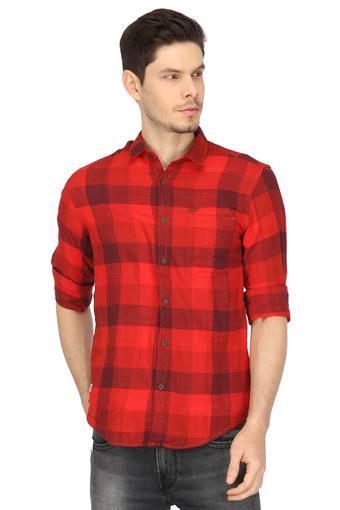 ED HARDY -  RedShirts - Main