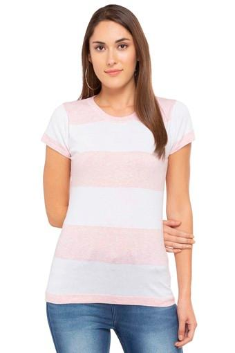 STOP -  Pink Tops & Tees - Main