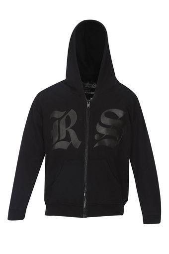 RS BY ROCKY STAR -  Black Winterwear - Main