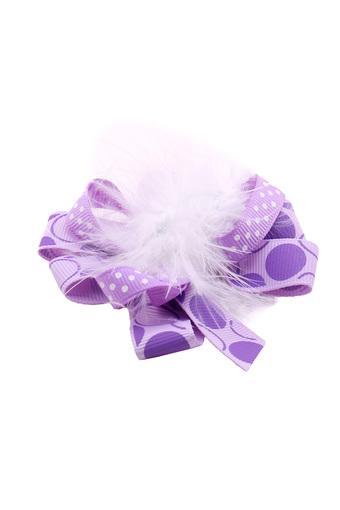 NEEDYBEE -  PurpleHair Accessories - Main