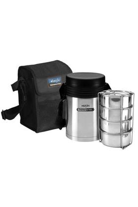 MILTON Thermosteel Insulated Lunch Box