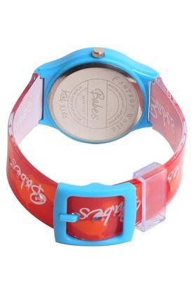 Girls Plastic Analogue Watch -KKFW5001SB