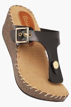 CATWALKWomens Casual Wear Slipon Wedges - 202344339