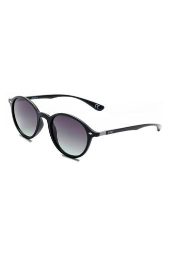 61ebe8ba8f8fe Buy SCOTT Unisex Full Rim Round Sunglasses - 2191 C1 50 S
