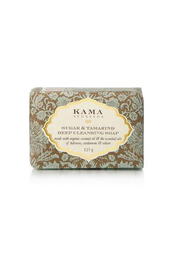 Sugar Tamarind cleansing Soap - 125gm