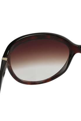 Womens Cat Eye UV Protected Sunglasses - IDS2541C2SG