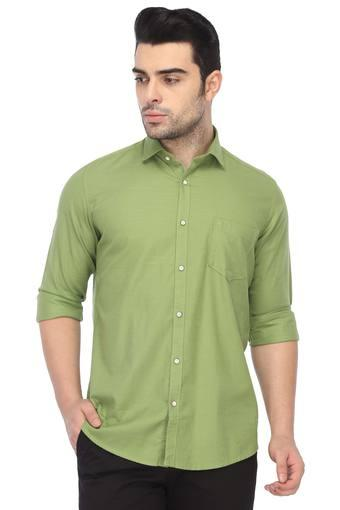 EASIES -  Green Shirts - Main
