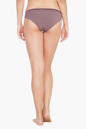 Womens Essential Bikini Briefs