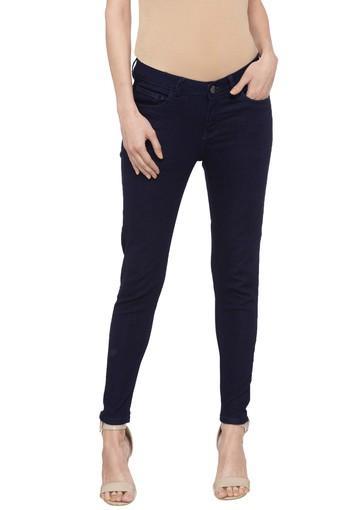 MSTAKEN -  Dark BlueJeans & Leggings - Main