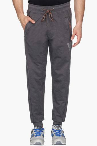 VAN HEUSEN -  Charcoal Cargos & Trousers - Main
