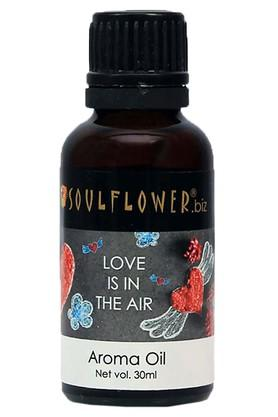 SOULFLOWER Love Is In The Air Aroma Oil - 30ml