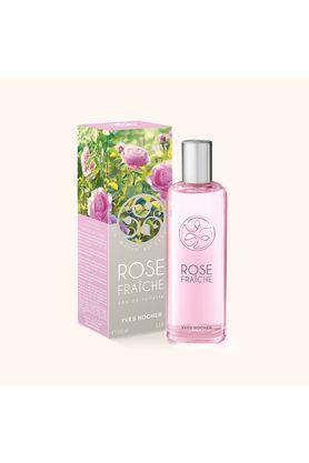 Womens Rose Fraiche Eau De Toilette - 100ml