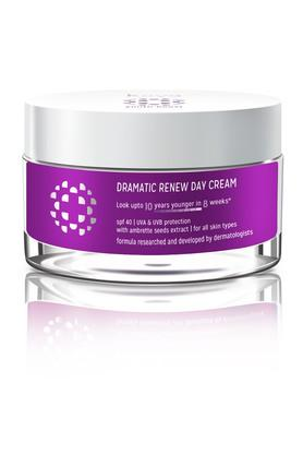 Skin Clinic Dramatic Renew Day Cream Spf 40
