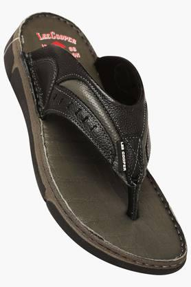 LEE COOPERMens Casual Wear Slippers