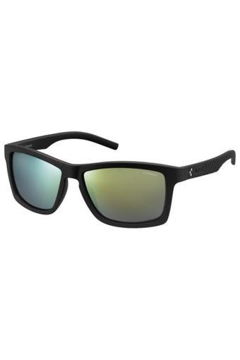 ddc3ea7fbc8 Buy POLAROID Mens Wayfarer Polarized Sunglasses