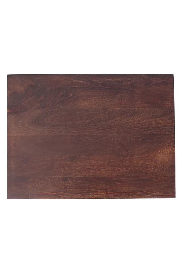 Dark Walnut Dark Selena shelf