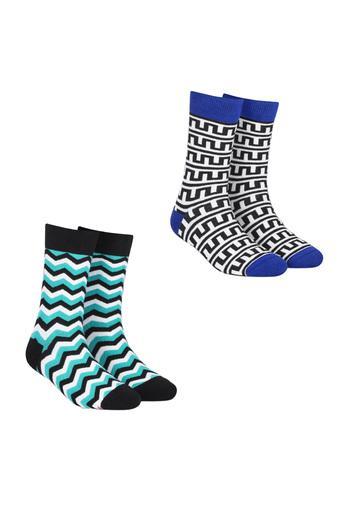 DYNAMOCKS -  AssortedSocks & Caps & Handkerchieves - Main