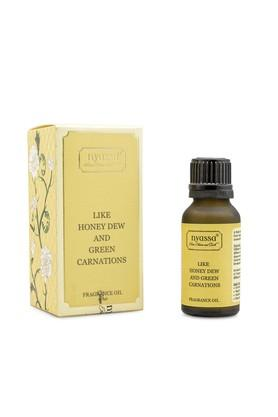 Honey Dew and Green Carnations Fragrance Oil- 20ml