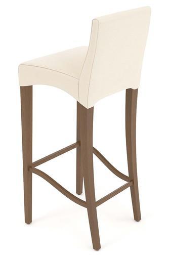 White Catelliean Chair