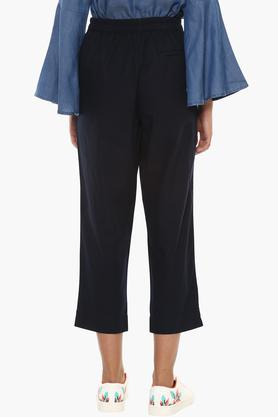 RS BY ROCKY STAR - NavyTrousers & Pants - 1