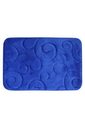 Printed Tufted Bath Mat