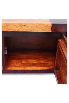 Brown Adam TV Cabinet Unit