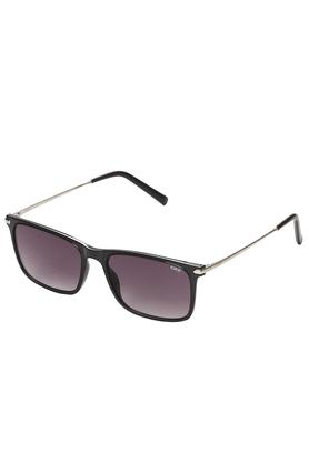 Mens Wayfarer UV Protected Sunglasses