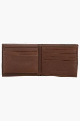426207fb94 X U.S. POLO ASSN. Mens Leather 1 Fold Wallet. U.S. POLO ASSN. Mens Leather  ...