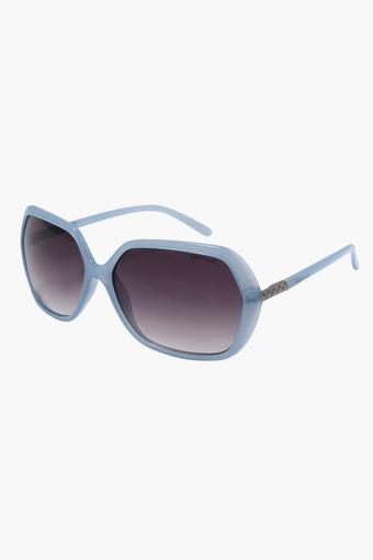 Womens Lifestyle Polarized Sunglasses - 4063-C01