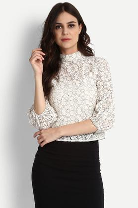 92e0be25457 Ladies Tops - Get Upto 50% Discount on Fancy Tops for Women ...