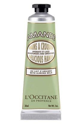 Almond Hand Cream - 30ml