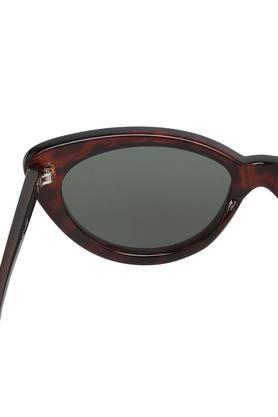 Womens Full Rim Cat Eye Sunglasses - OP-1671-C02