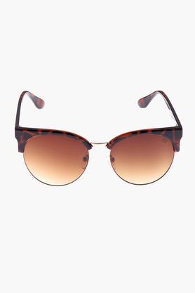 Womens Cat-Eye Plastic Sunglasses - GL5020C10
