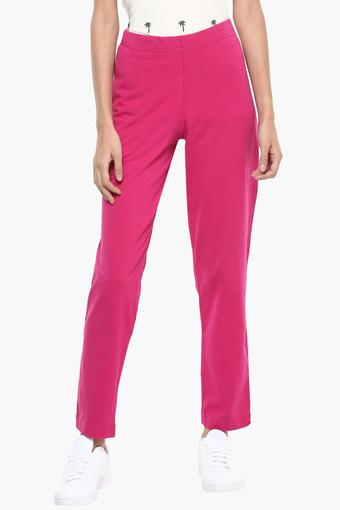 GO COLORS -  Rose Pants - Main