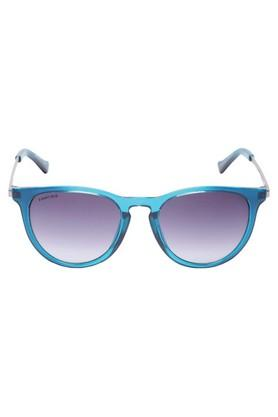 FASTRACKMens Wayfarer Polycarbonate Sunglasses