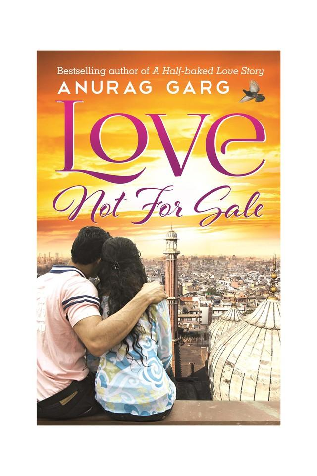 Love . . .Not for Sale!