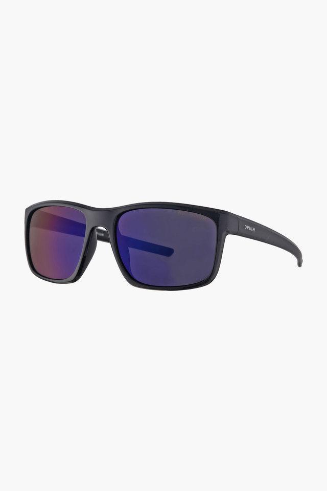 Womens Wayfarer Full Sunglasses