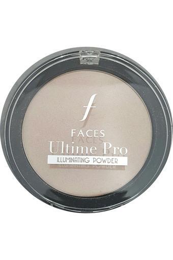 Ultime Pro Illuminating  Powder