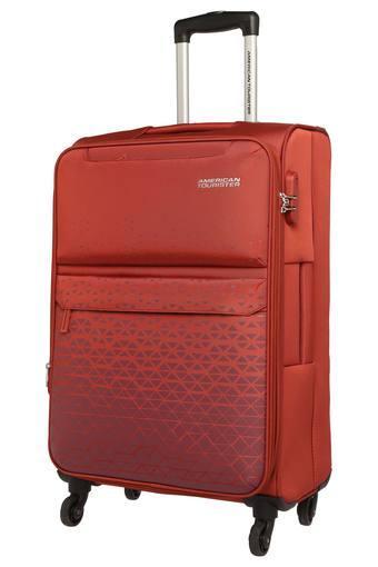 AMERICAN TOURISTER -  RustTravel Essentials - Main