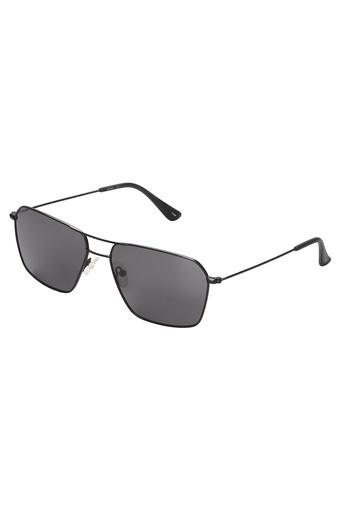 Mens Full Rim Navigator Sunglasses - GM347BK1P