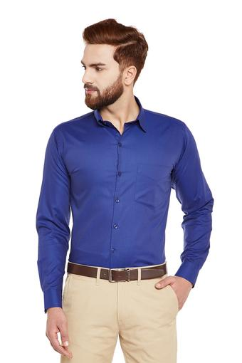 HANCOCK -  BlueShirts - Main