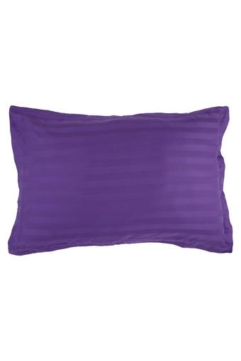 Rectangle Stripe Pillow Cover Set of 2