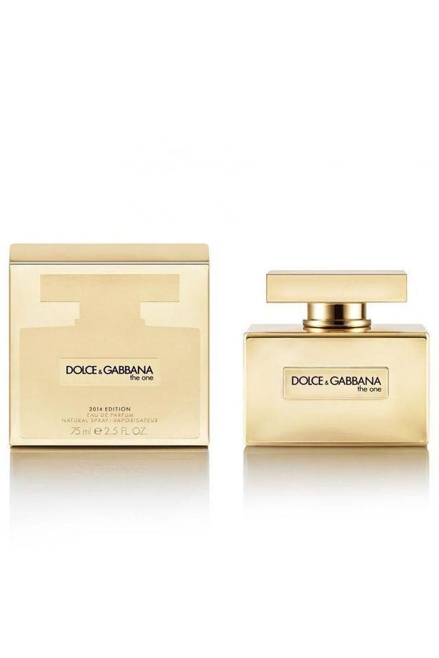Womens The One Gold Eau de Parfum - 75ml