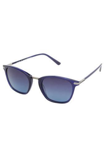 Womens Wayfarer UV Protected Sunglasses - GLS013-C126