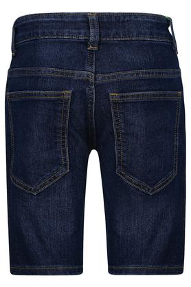 Boys 5 Pocket Rinse Wash Shorts