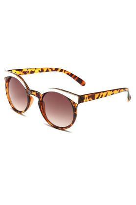 SCOTTWomens Full Rim Cat Eye Sunglasses - 2056 C1 S