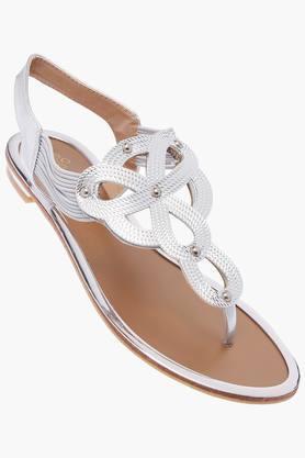 TRESMODEWomens Casual Wear Slipon Flats