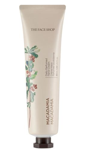 THE FACE SHOP -  Macadamia Hand & Foot care - Main